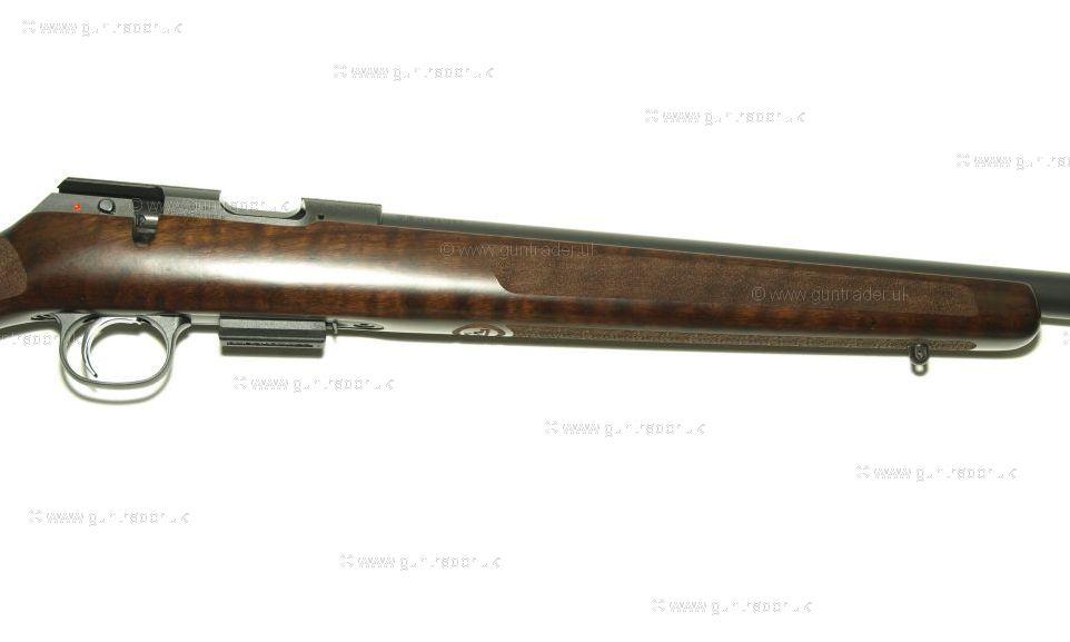 CZ  22 LR 457 Varmint 20