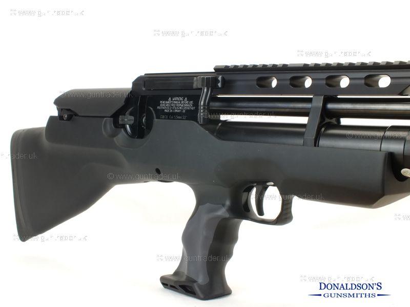 Weihrauch hw100 BP Air Rifle