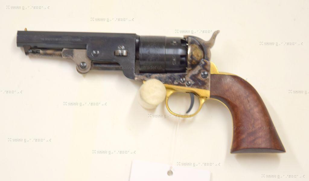 S/H Pietta NAVY YANK SHERIFF  .44