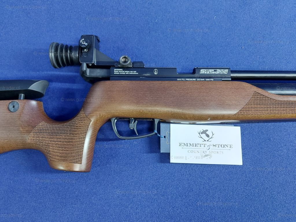 Emmett & Stone Country Sports New Air Rifles - New Firearms