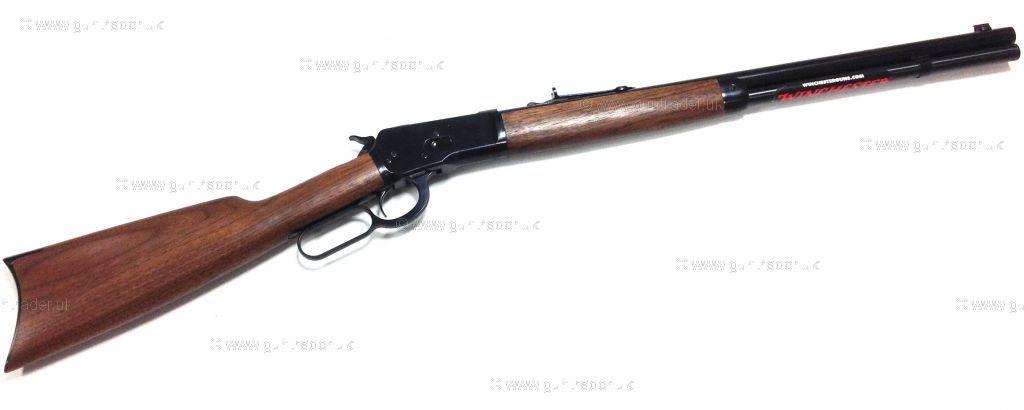 Winchester  357 Magnum M1892 (Short)