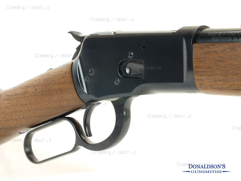 Winchester MODEL 1892 Rifle