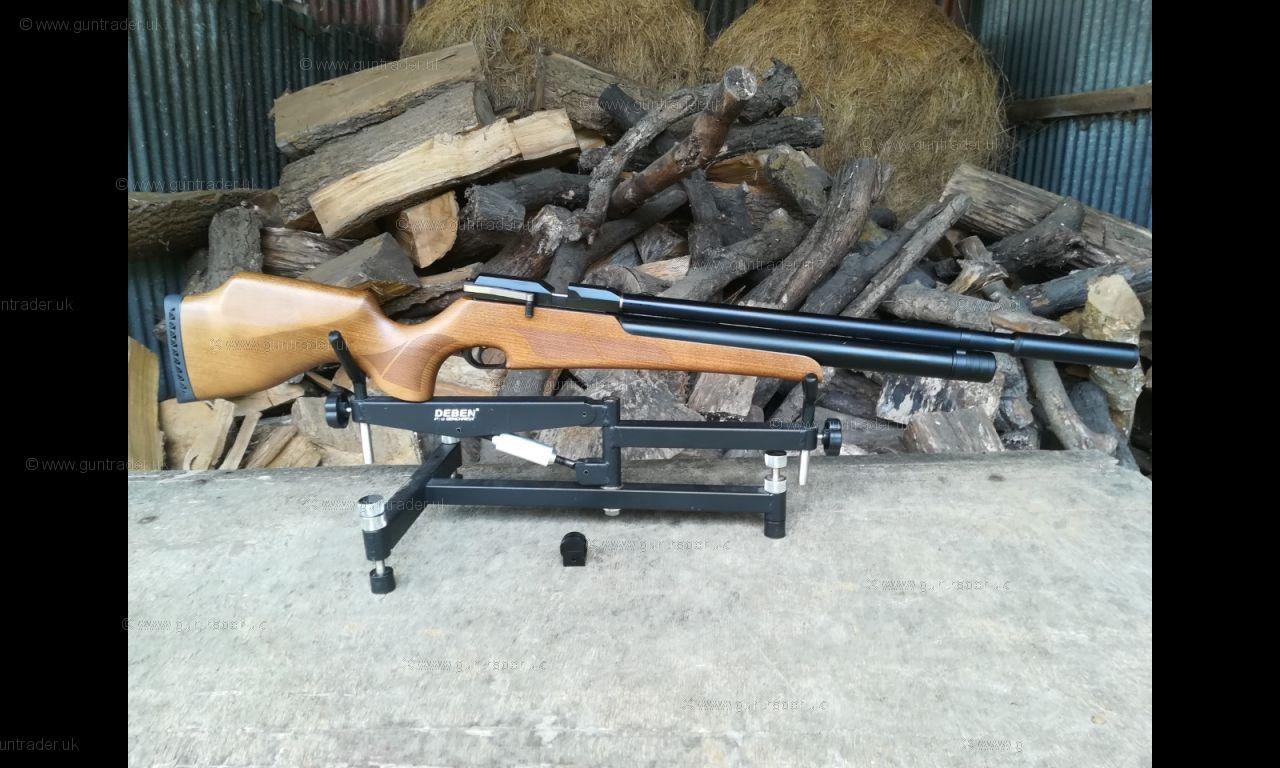 SMK  177 Artemis M16