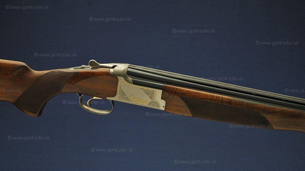 Shotguns | E J Churchill