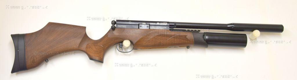 New BSA R10 SE Super Carbine Walnut  .22