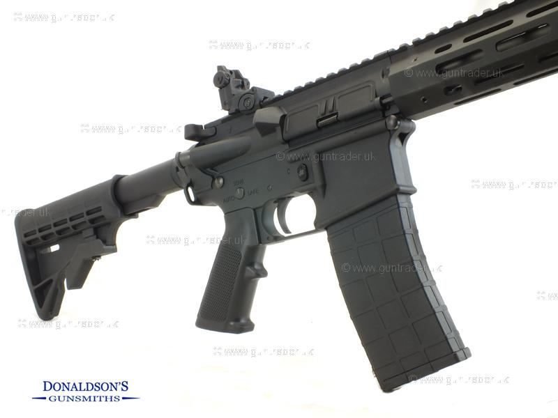 Tippmann Arms Company M4-22 Elite Rifle