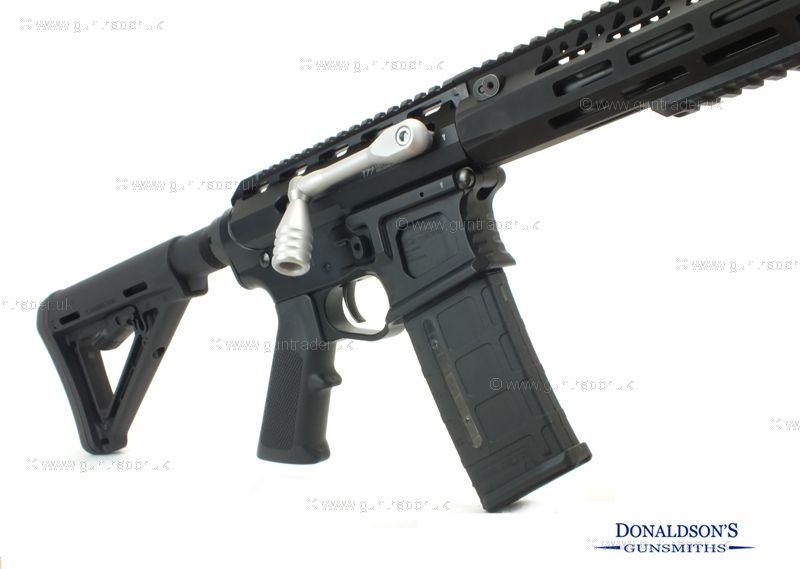 Dolphin Gun Co. BCM AR15 Rifle
