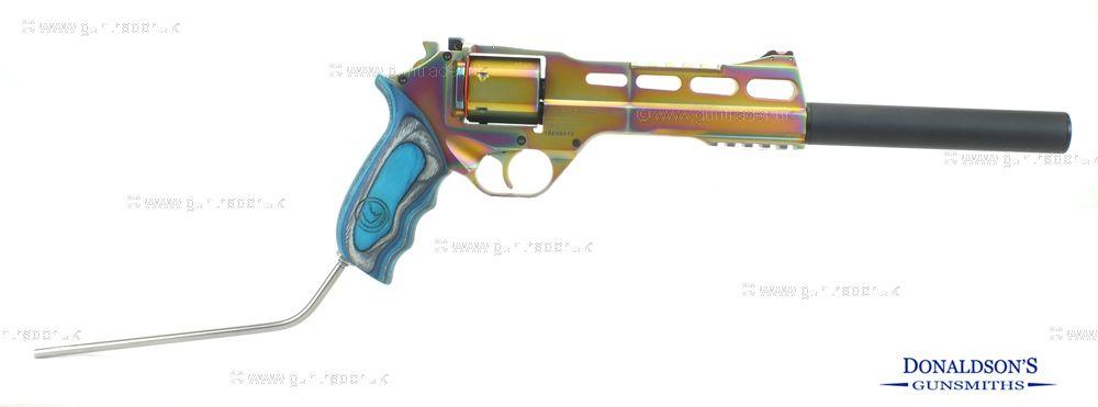 Chiappa Rhino Nebula Pistol (Long Barrel)