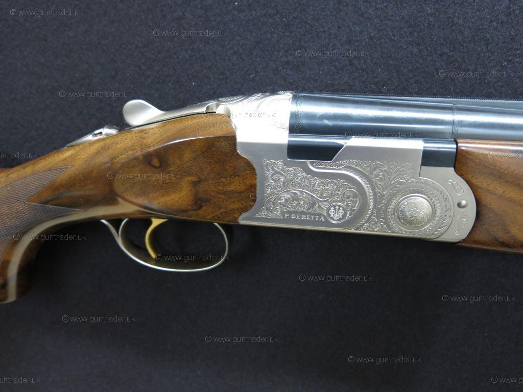 Pre-Owned Over & Under Shotguns | Greenfields Guns