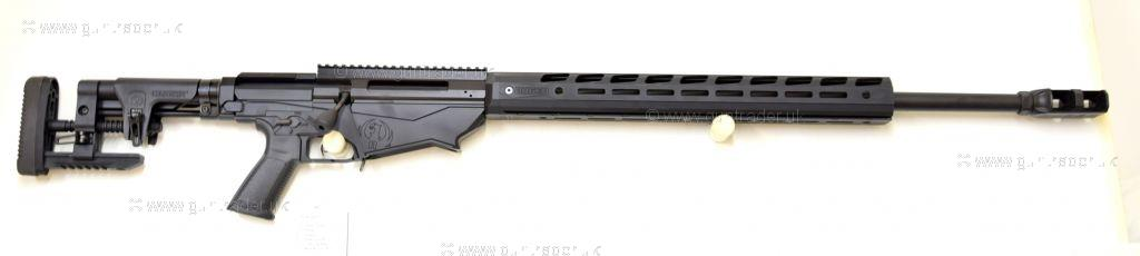 New Ruger PRECISION  .338 Lap Mag