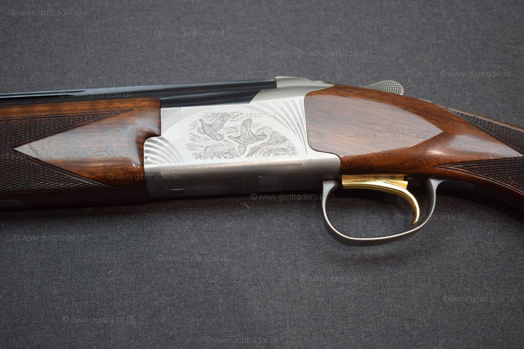 Browning B725 Hunter Gd1 Shotgun on Sale at £1425 - Hadfield
