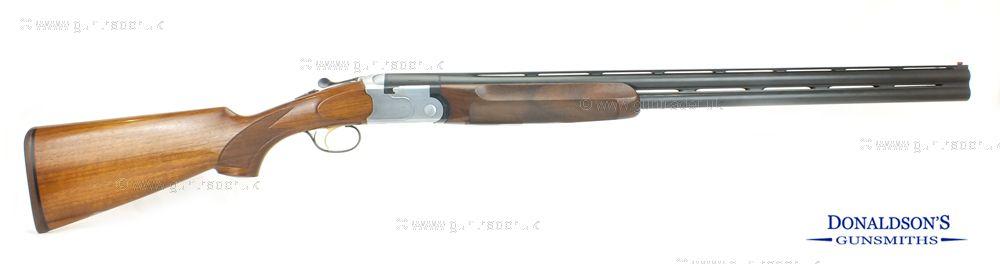 Beretta S686 Special Shotgun