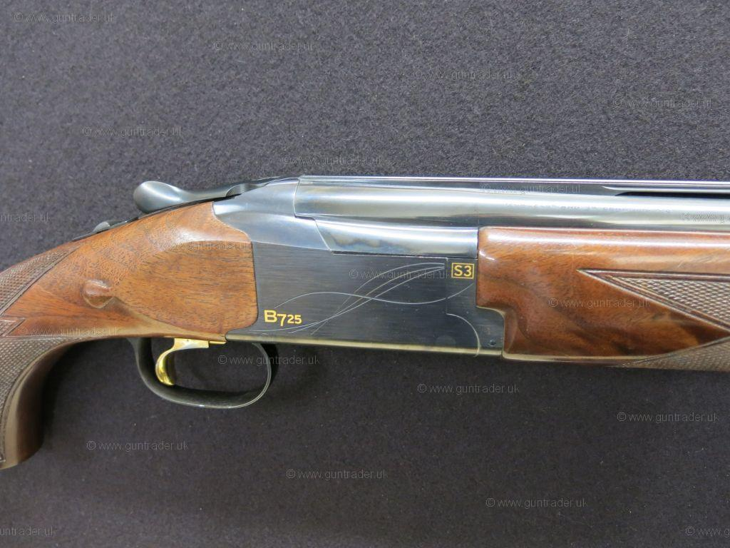 Pre-Owned Over & Under Shotguns | Greenfields Guns