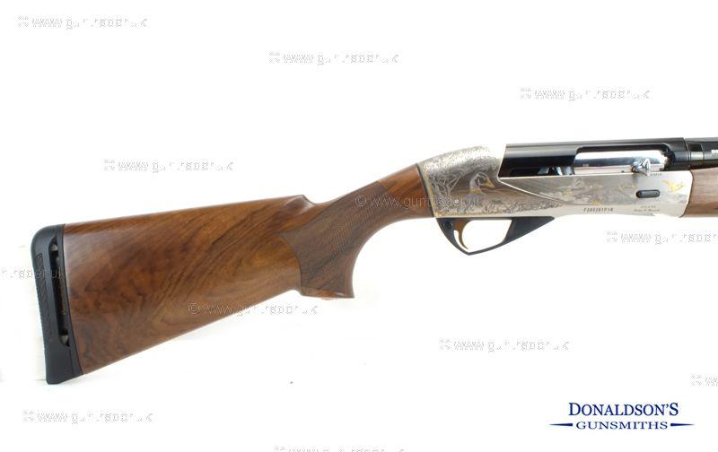 Benelli Academia Shotgun