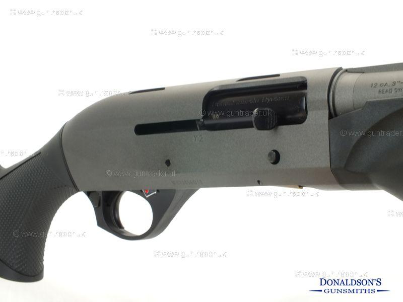 Benelli M2 Comfortech Limited Edition Shotgun