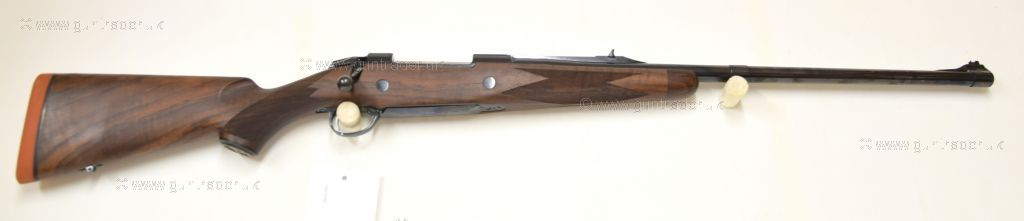 Buy S/H Sako 85 L Hunter Wood Blued Safari version .375 H&H Mag | Shooting Supplies Ltd