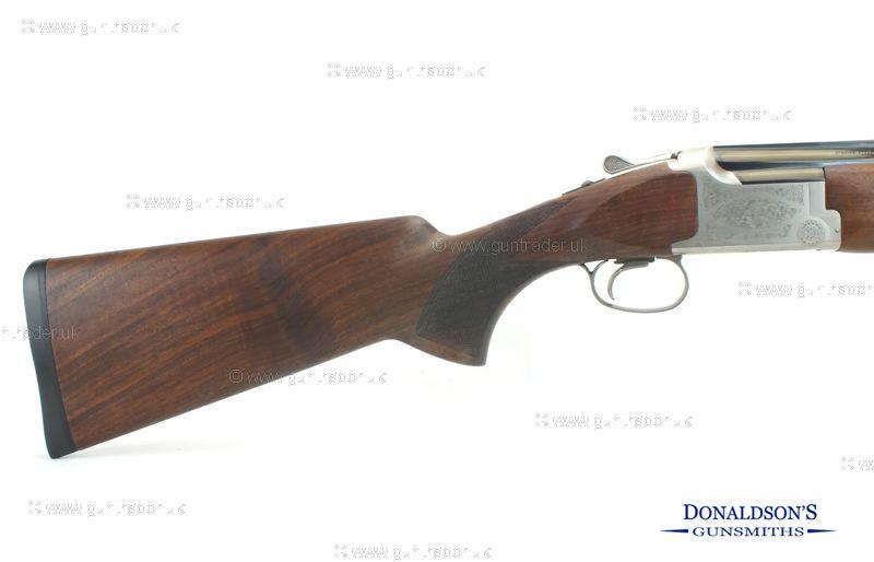 Miroku MK 38 Grade 1 Sporter Shotgun