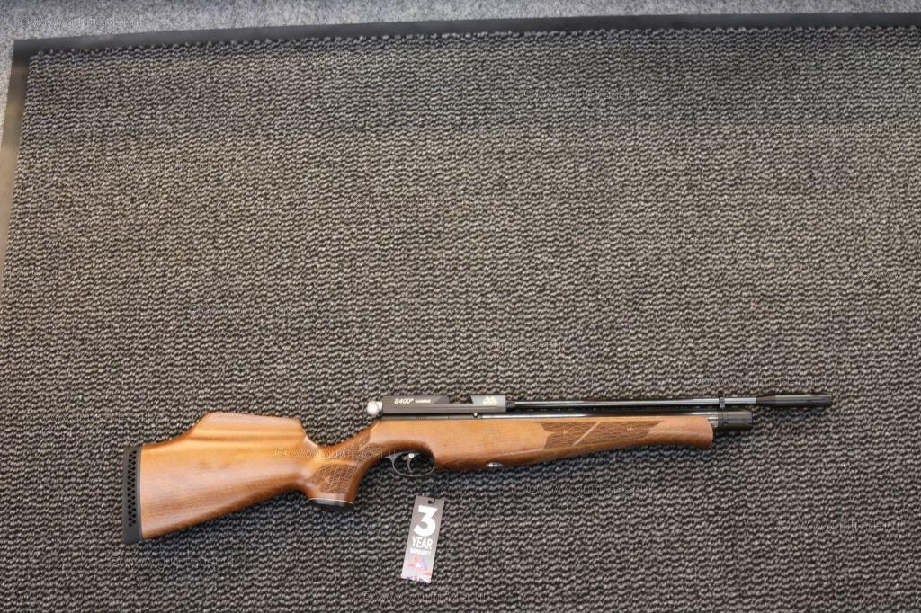 Air Arms .177 S400 Carbine Beech