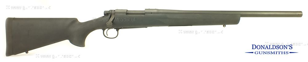 Remington 700 SPS Tactical 1in9 Rifle