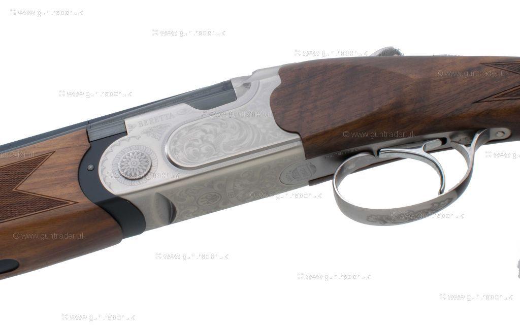 Beretta 690 I Field