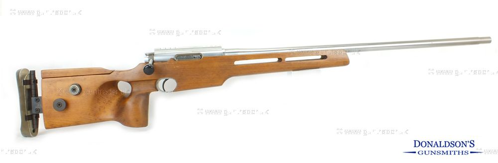Paramount Bench Rest Rifle