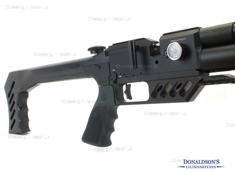 FX Dreamline Lite Air Rifle