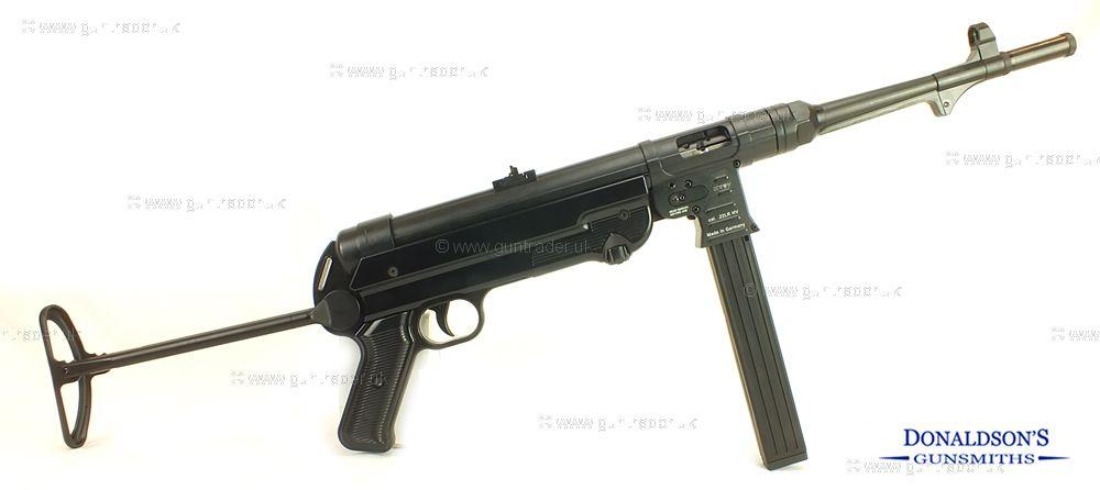GSG MP40 Rifle