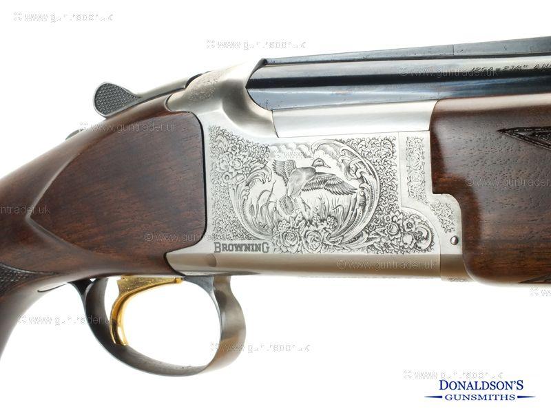 Browning B525 Game 1 Micro Shotgun