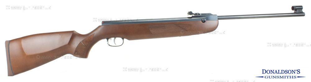 Weihrauch HW99S Air Rifle