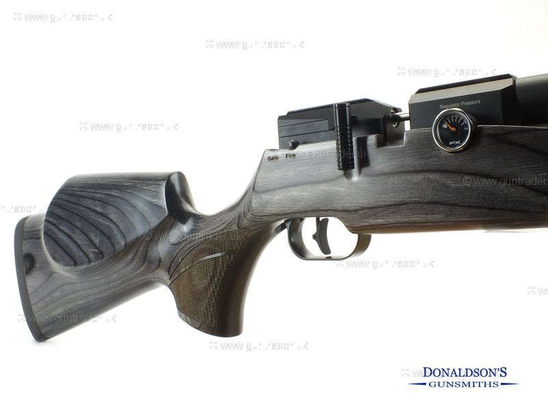 FX Dreamline Laminate Air Rifle