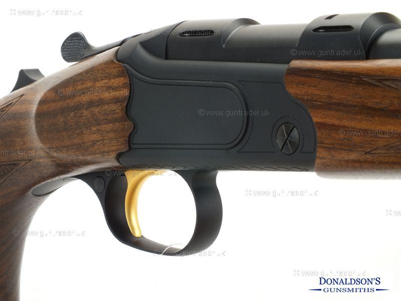 Merkel K3 Rifle
