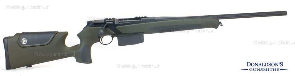 Merkel Speedster Rifle