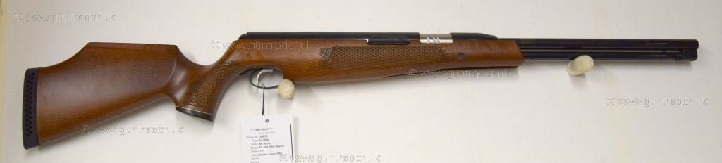 Air Arms TX 200 Rifle Beech