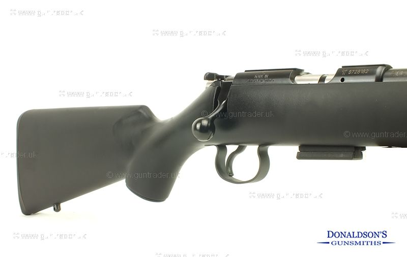 CZ 455 American Synthetic Rifle