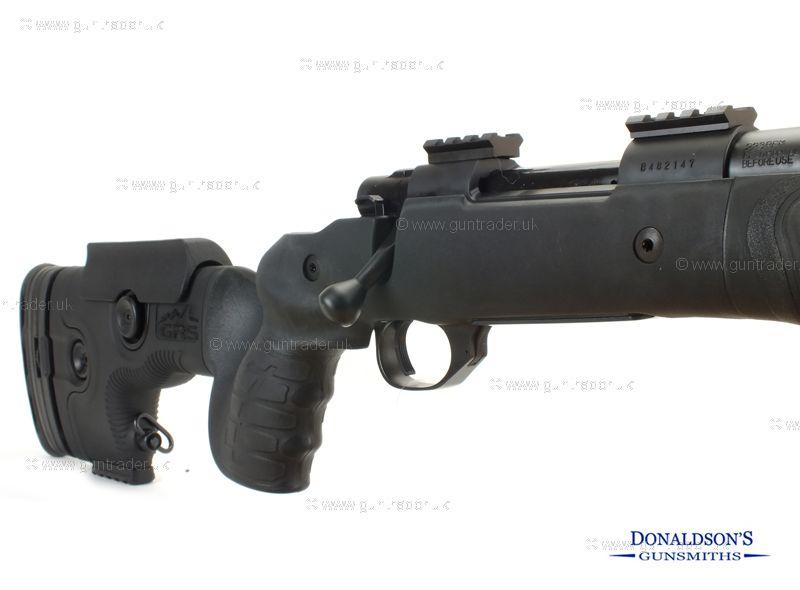 Howa 1500 Berserk Rifle