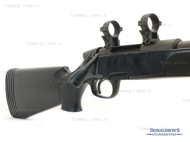 Steyr Mannlicher SSG 69 Rifle