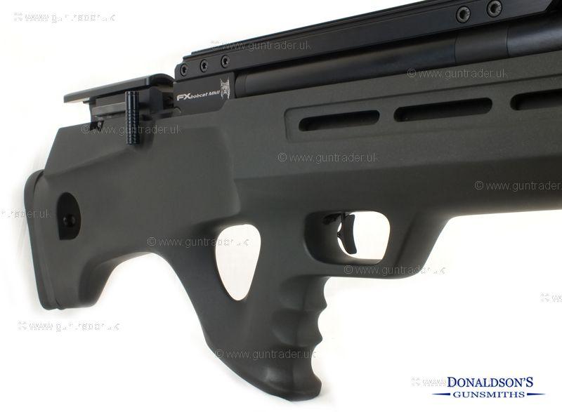 FX Bobcat MKII Air Rifle