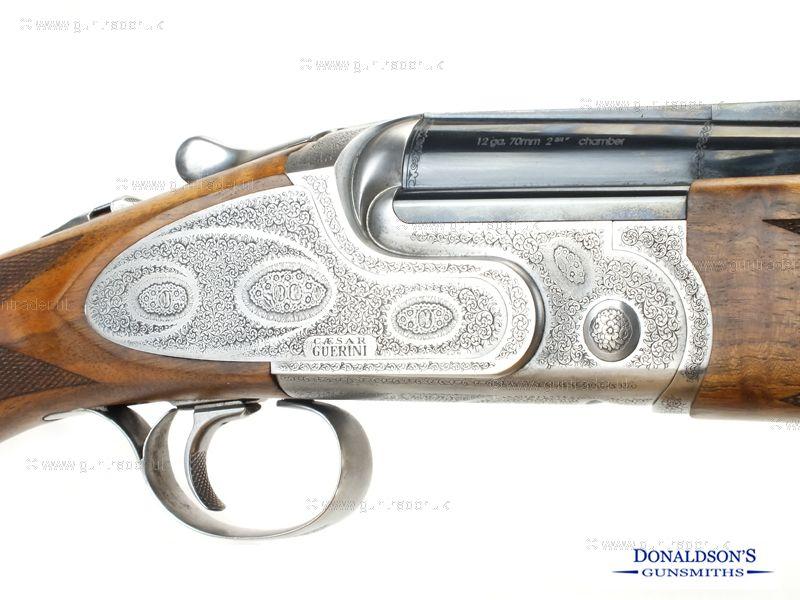 Caesar Guerini Essex Sporting Shotgun