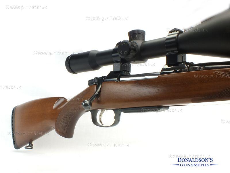 CZ 550 Rifle