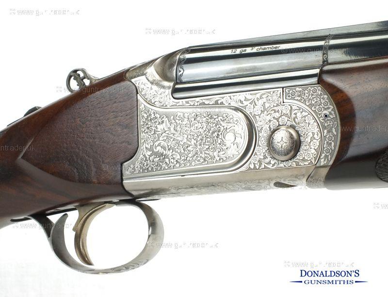 Bettinsoli Super sport Shotgun