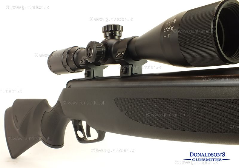 Stoeger X20S Combo Synthetic Air Rifle