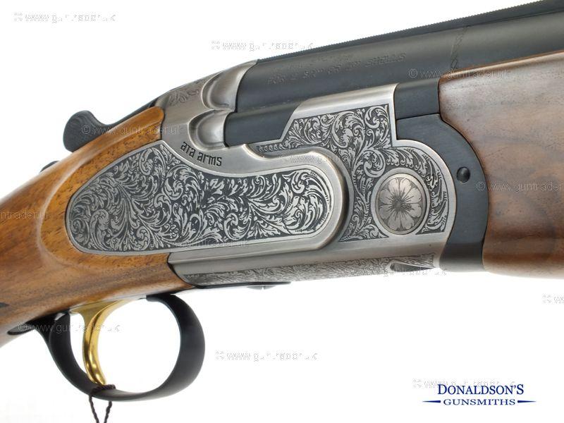 ATA SP Silver Line 2 Shotgun