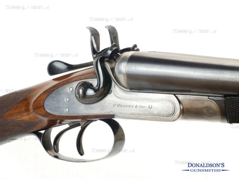 Webley, P. & Son Field Gun Shotgun