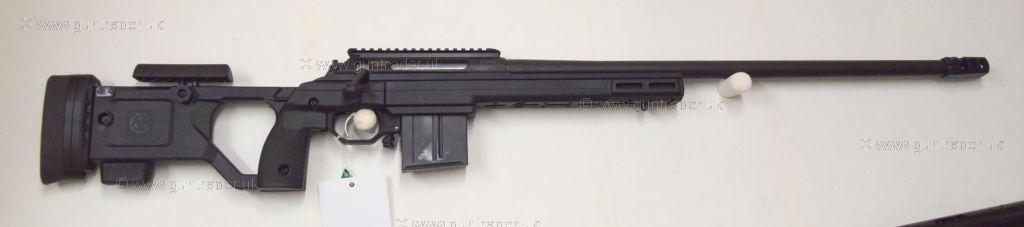 Buy New Lithgow WOOMERA BLACK 6.5mm Creedmoor | Shooting Supplies Ltd