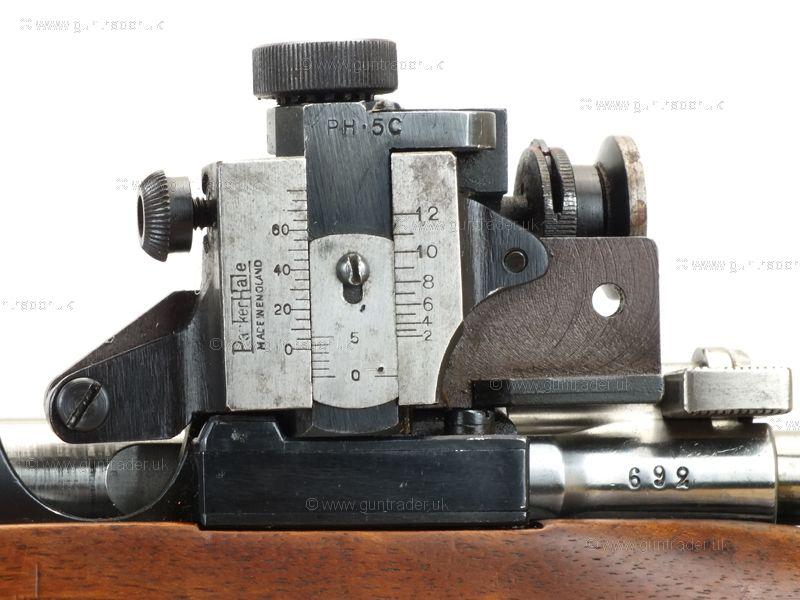 Gustaf, Carl Target Rifle