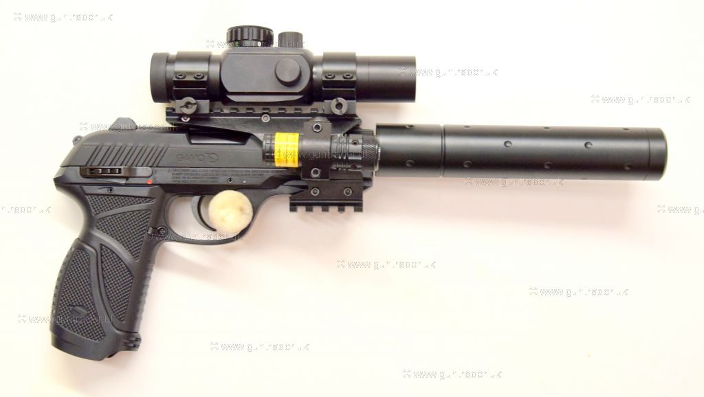 Gamo PT-85 Tactical