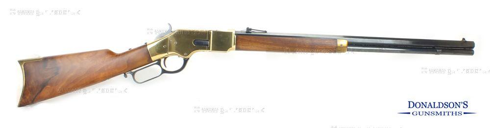 Uberti Model 1866 Sporting Rifle