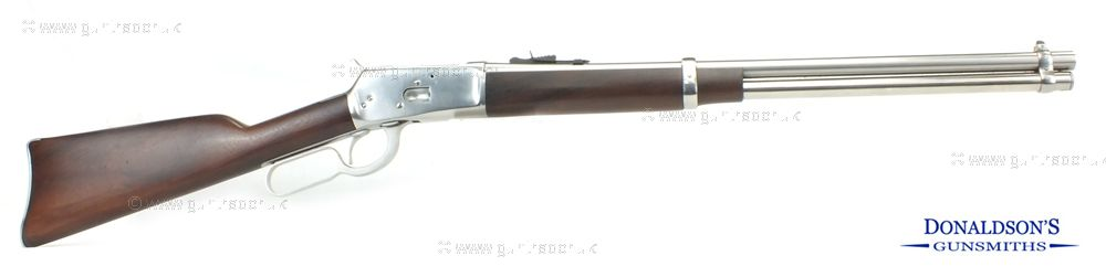 Rossi Puma Stainless Rifle