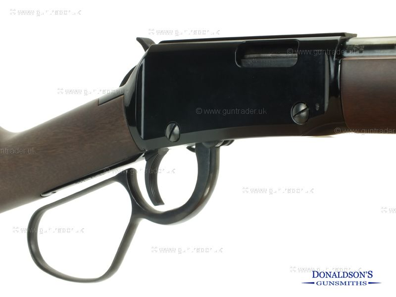 Henry Repeating Arms Carbine Rifle