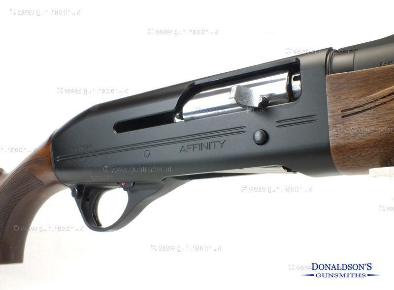 Franchi Affinity Wood Shotgun